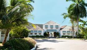 Round Hill Hotel And Villas - Vịnh Montego - Toà nhà