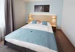 GHOTEL hotel & living Göttingen - Göttingen - Bedroom