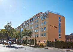 GHOTEL hotel & living Göttingen - Göttingen - Κτίριο