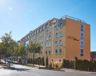 GHOTEL hotel & living Göttingen - Ґетінґен - Building
