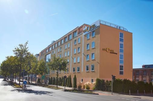 GHOTEL hotel & living Göttingen - Göttingen - Rakennus