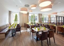 GHOTEL hotel & living Göttingen - Göttingen - Εστιατόριο