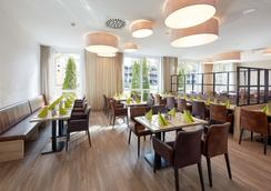 GHOTEL hotel & living Göttingen - Göttingen - Restaurant