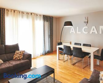 Alcam Badalona Playa Norte - Badalona - Living room