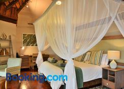 Nibela Lake Lodge - Hluhluwe - Makuuhuone