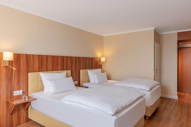 NH Ingolstadt - Ingolstadt - Bedroom