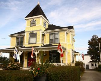 Come From Away B&b Inn - Digby - Building