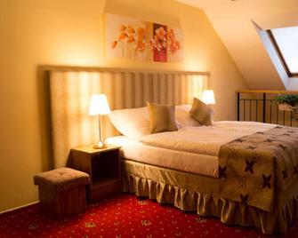 Apartmány Holiday - Třebíč - Bedroom