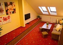 Apartmány Holiday - Třebíč - Sala de estar