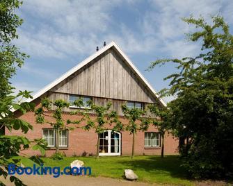 Hotel / B&b Erve Bruggert - Haaksbergen - Building