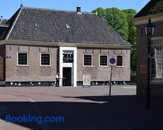 B&B in de Kloosterhof - Assen - Building