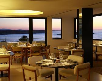 Memmo Baleeira Hotel - Sagres - Restaurant
