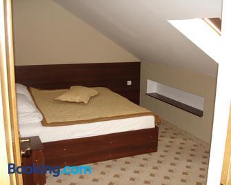 Chernivtsi Apartments - Chernovtsy - Bedroom