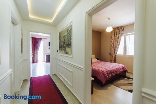 Vila Ada Hotel - Tirana - Hallway