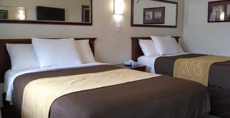 Green Valley Motel - Williamstown - Bedroom