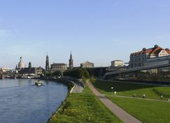 Maritim Hotel & Internationales Congress Center Dresden - Dresden