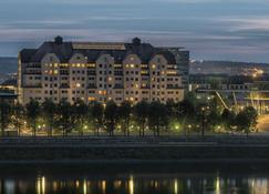 Maritim Hotel & Internationales Congress Center Dresden - Δρέσδη - Κτίριο