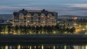 Maritim Hotel & Internationales Congress Center Dresden - Dresde - Edificio