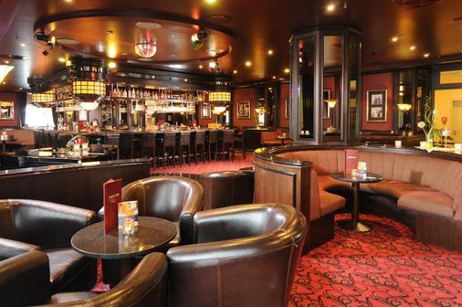 Maritim Hotel & Internationales Congress Center Dresden - Dresden - Bar