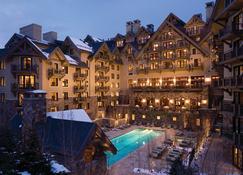 Four Seasons Resort Vail - Vail - Building
