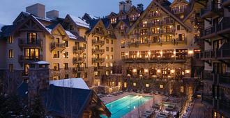Four Seasons Resort Vail - Vail - Edificio