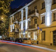 伊維利塔維尼烏斯酒店 - 維爾紐斯
