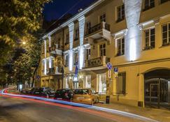 Ivolita Vilnius Hotel - Vilna - Edificio