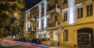 Ivolita Vilnius Hotel - וילנה - בניין