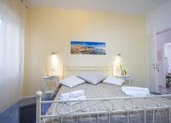 B&B Posidonia - Castellabate - Camera da letto