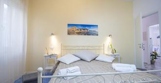 B&B Posidonia - Castellabate - Camera da letto