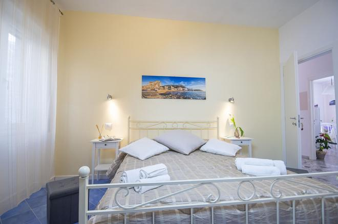 B&B Posidonia - Castellabate - Bedroom