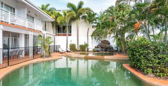 Ibis Styles Cairns - Cairns - Pool