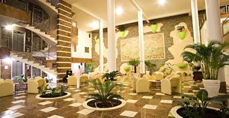 Esmeralda Praia Hotel - Natal - Σαλόνι ξενοδοχείου