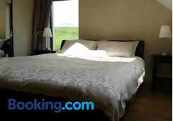 Blackberry Lodge B&B - Doolin - Bedroom