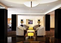 Radisson on Flagstaff Gardens Melbourne - Melbourne - Lounge