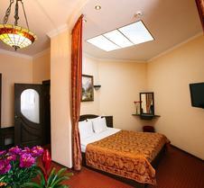 Edem Hotel Lviv