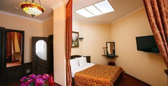 Edem Hotel Lviv - לבוב
