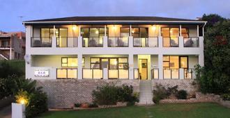 Greystone Guest House - Jeffrey's Bay - Κτίριο