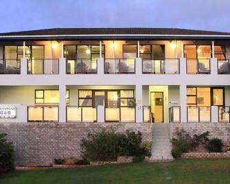 Greystone Guest House - Jeffreys Bay - Edificio