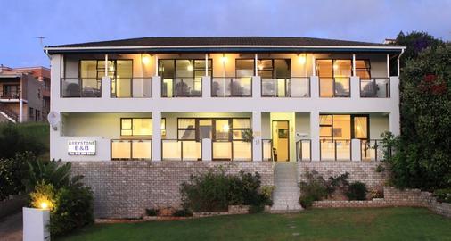 Greystone Guest House - Jeffrey's Bay - Building