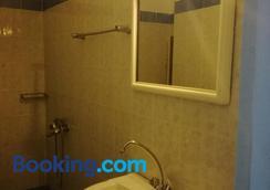 Hotel Elite - Athens - Bathroom