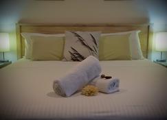 Tiarri Terrigal - Terrigal - Yatak Odası