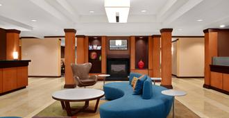 Fairfield Inn & Suites by Marriott St. Augustine I-95 - St. Augustine - Lounge