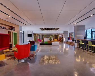 Haifa Bay View Hotel - Haifa - Lobby