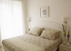 Angelina Residence - Maiori - Bedroom