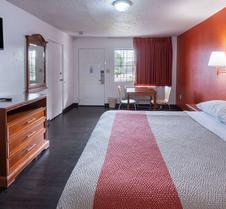 Motel 6-Montgomery, Al - Coliseum