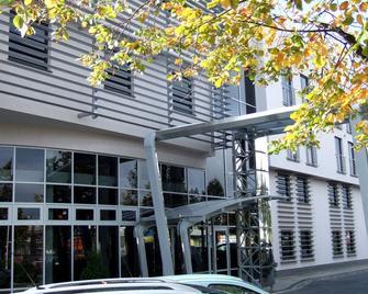 Hotel 3 Trio - Białystok - Building