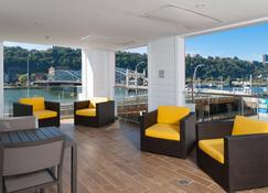Fairfield Inn & Suites by Marriott Pittsburgh Downtown - Pittsburgh - Balcon