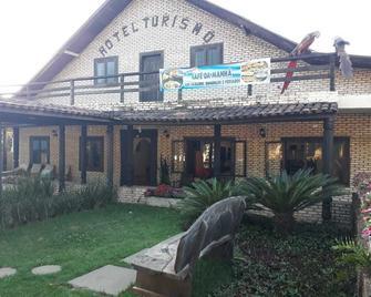 Hotel Turismo - Chapada dos Guimaraes - Gebäude