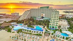 Live Aqua Beach Resort Cancun - Cancún - Building
